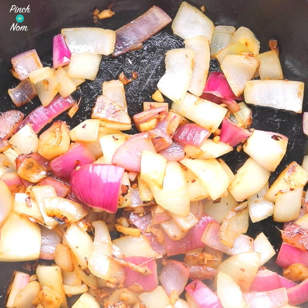 Chicken Korma Curry | Slimming & Weight Watchers Friendly