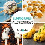 Spooky Halloween Treats | Slimming World