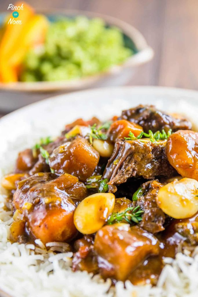 Syn Free Campfire Stew | Slimming World-14