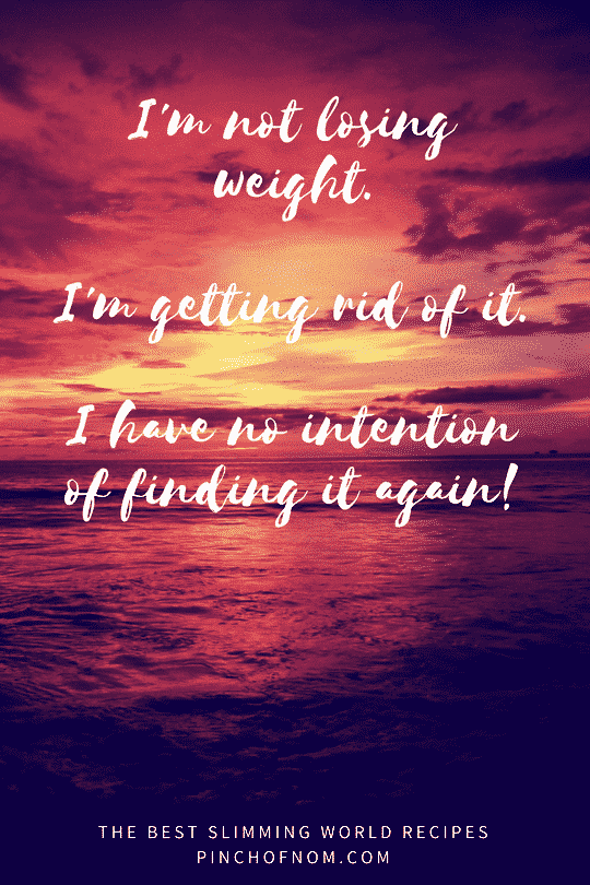 10 Best Things About Losing Weight | A Pinch of Advice-4
