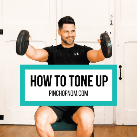How to tone up (1)