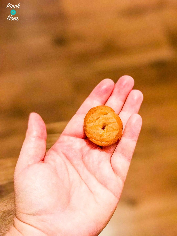 Profiteroles | Slimming & Weight Watchers Friendly