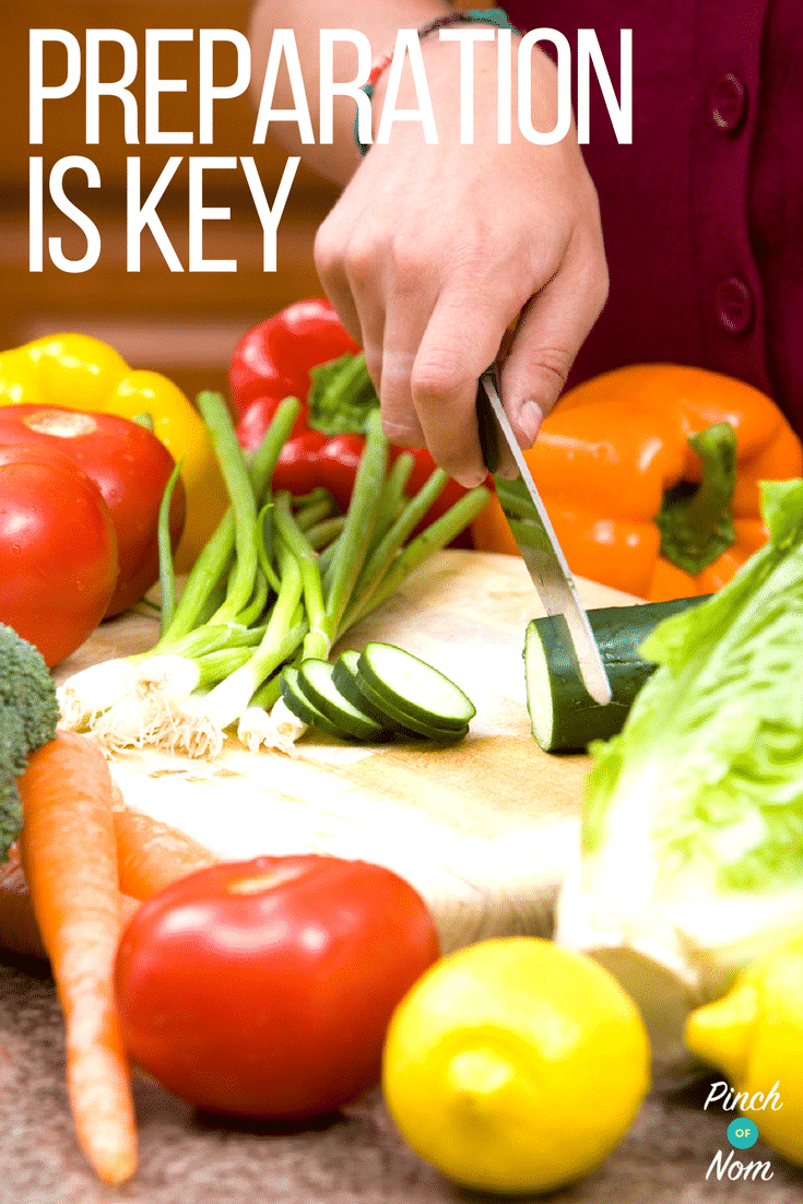 Easy healthy ways to lose weight fast