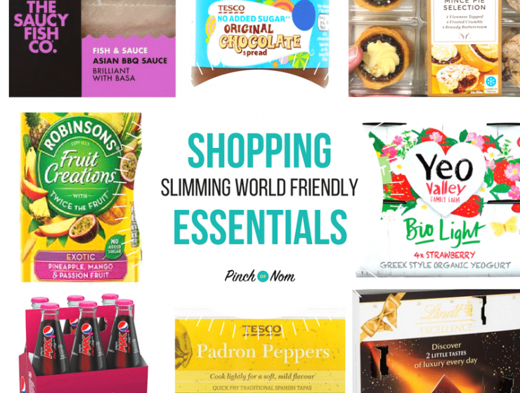 New Slimming World Shopping Essentials 24:11:17- 800x800