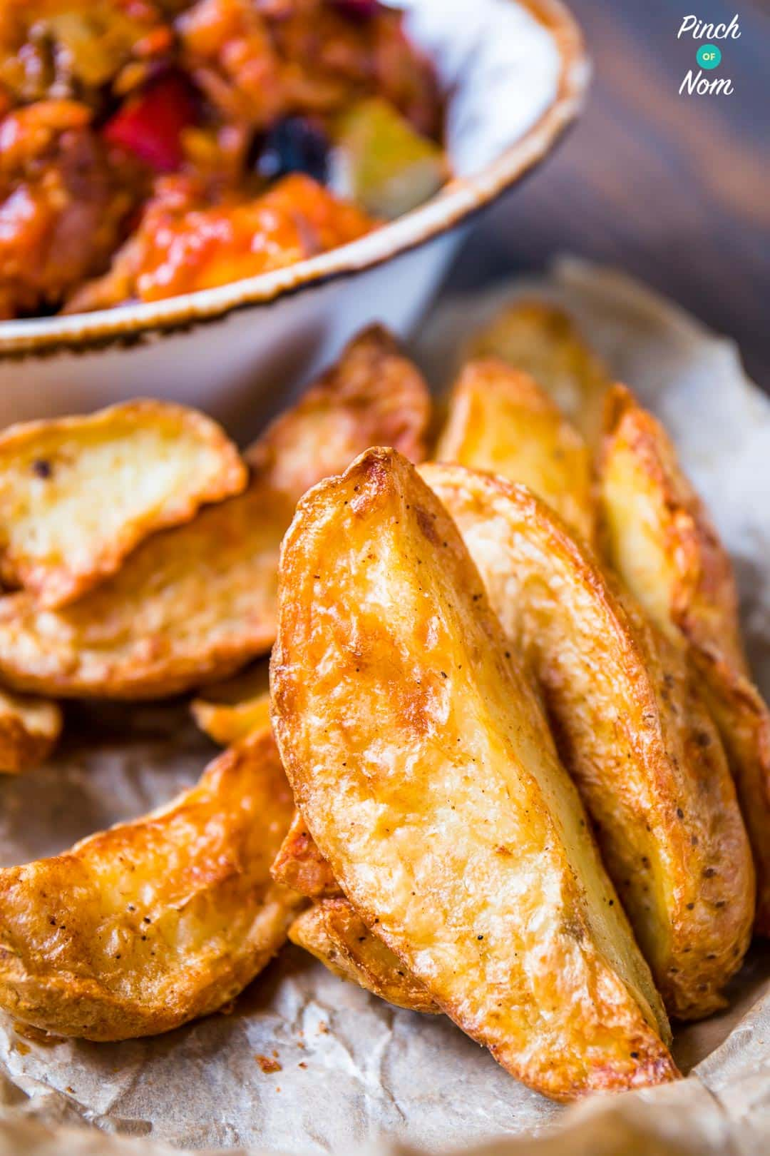 Syn Free Rustic Wedges | Slimming World-8