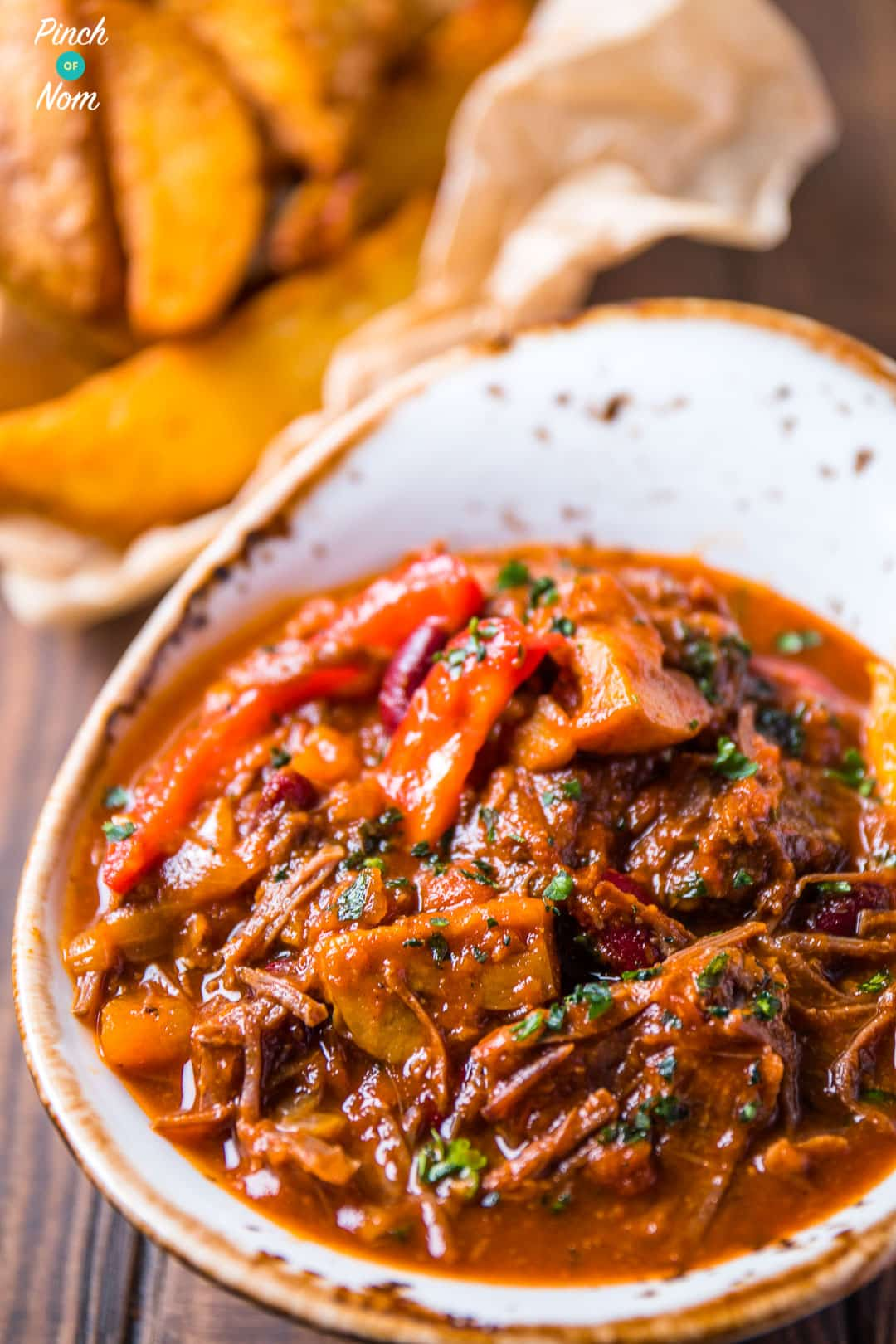 Syn free Mexican chilli beef | Slimming World-15