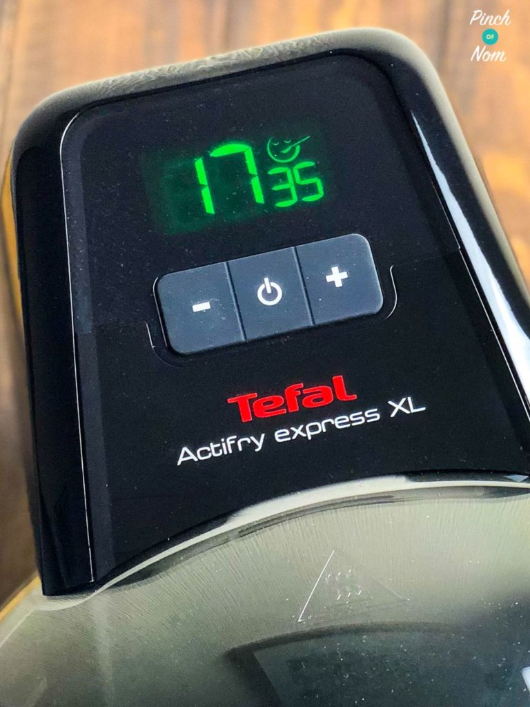 Tefal ActiFry Express XL Review | Slimming World-1-2