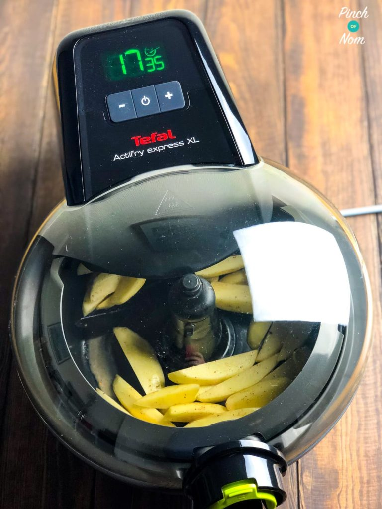 Tefal ActiFry Express XL Review | Slimming & Weight Watchers Friendly