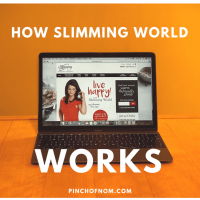 How Slimming World Works A Pinch Of Advice Pinch Of Nom