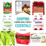 New Slimming World Shopping Essentials 8:12:17-2