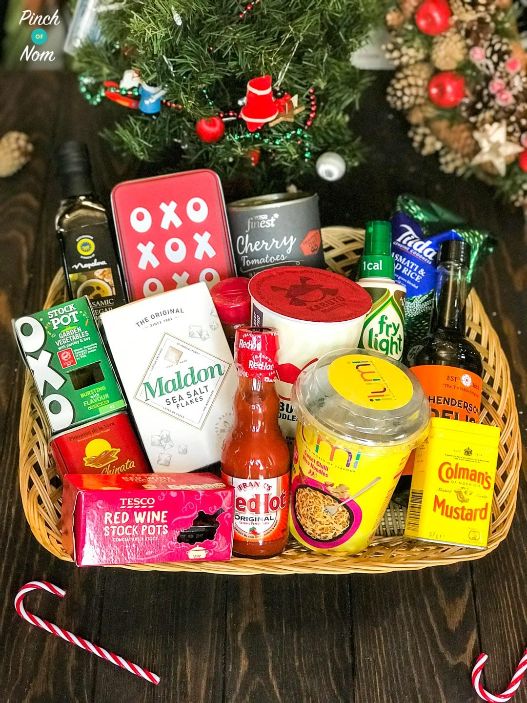 Something Spicy 2 - Slimming World Christmas Hampers | Slimming World