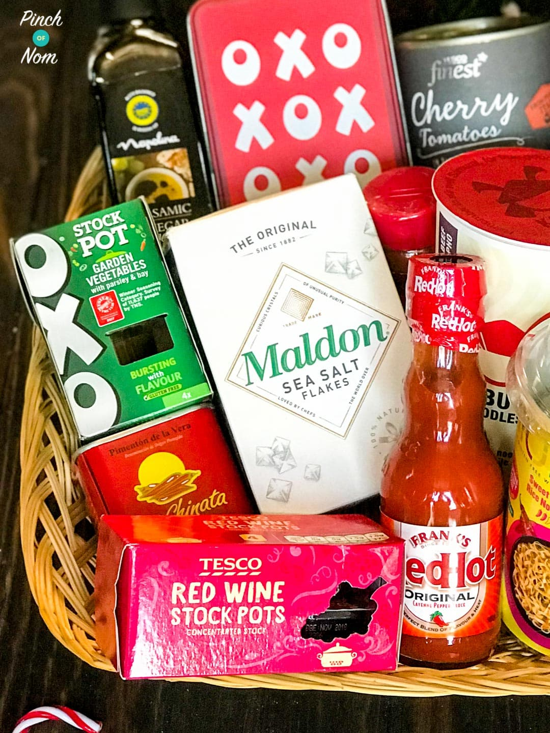 Something Spicy 3 - Slimming World Christmas Hampers | Slimming World