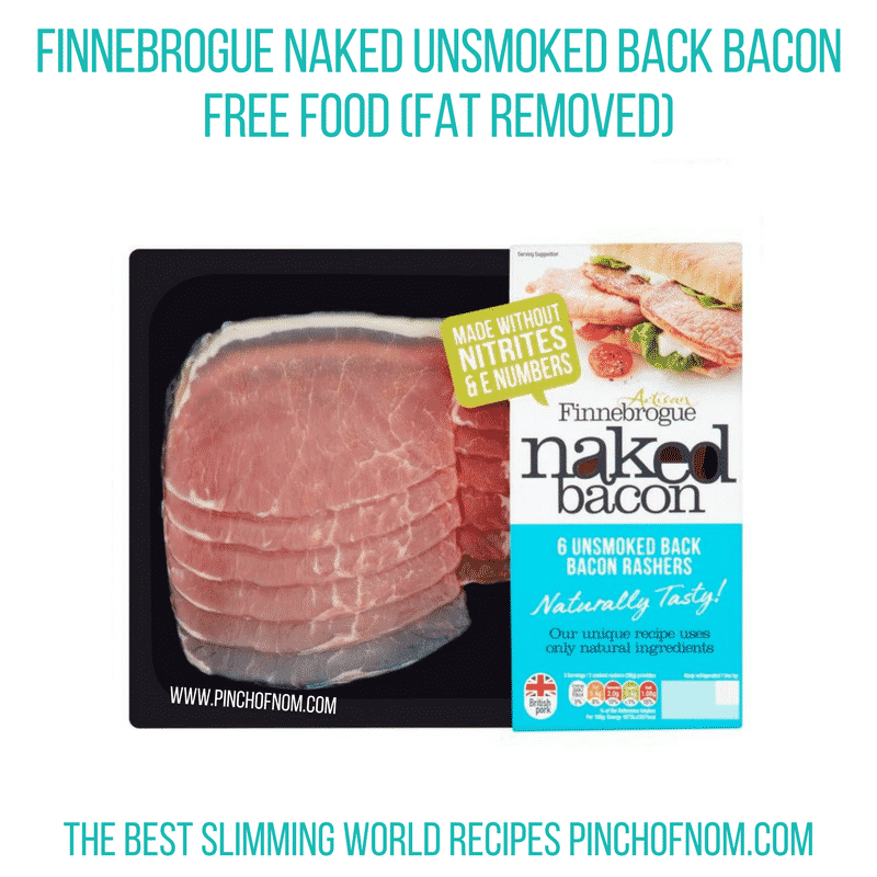 Finnebrogue - Pinch of Nom Slimming World Shopping Essentials
