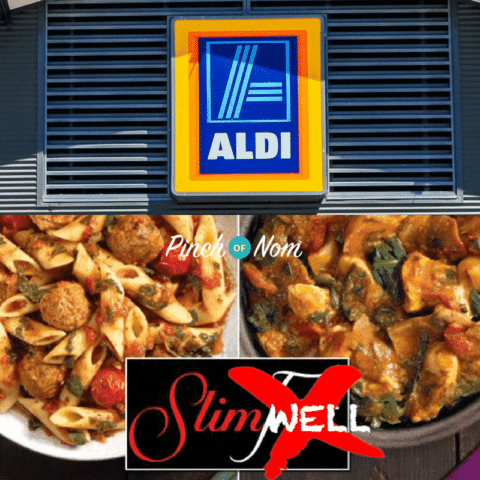 Aldi's New Slimming Ready Meals Syns Update-first-featured-2