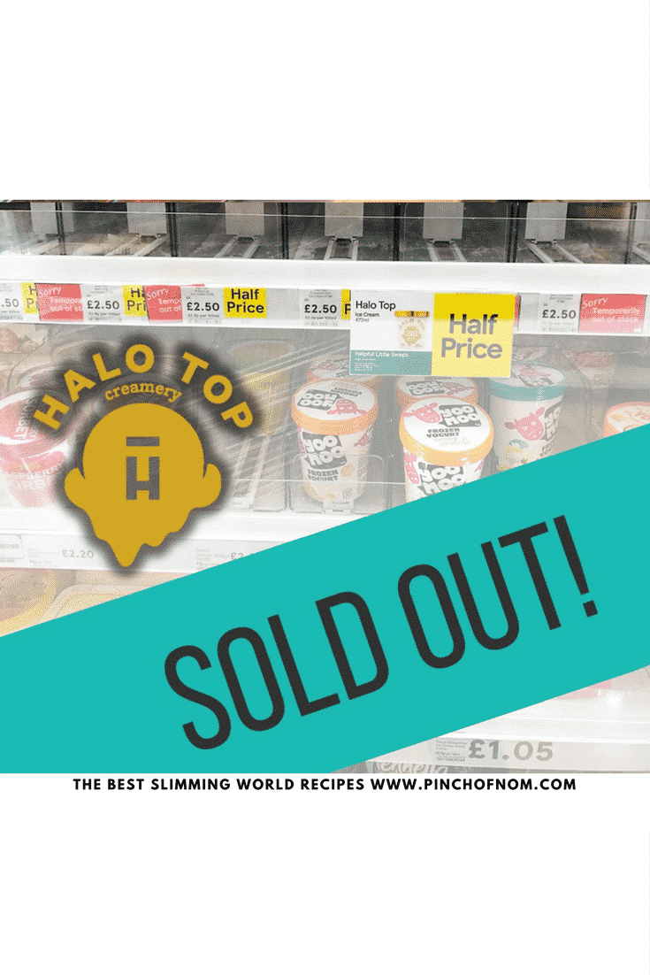 Halotop Sold Out NEW Featured Image