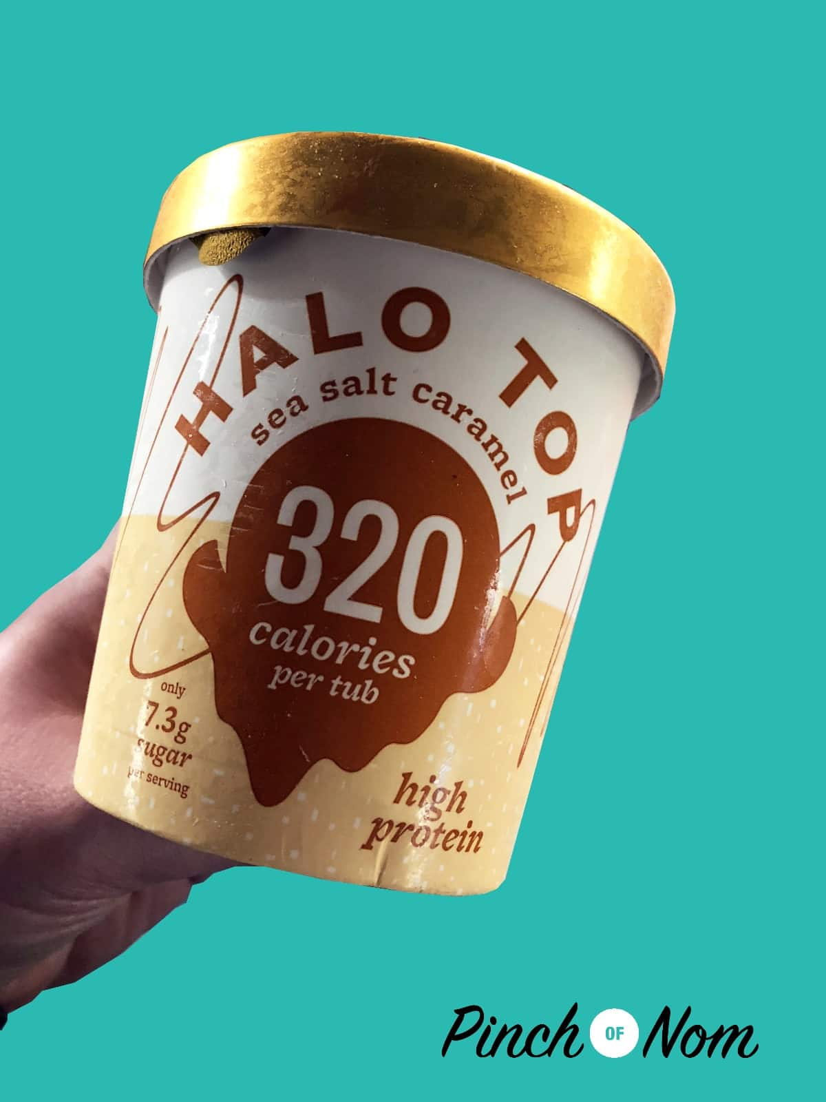 Halo Top Selling Out Nationwide!