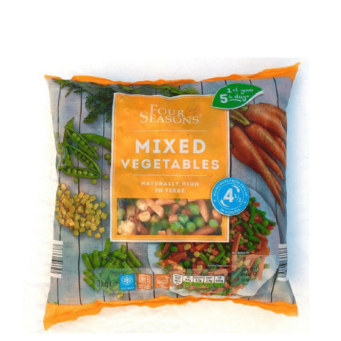 Aldi Recall Frozen Veg After Customer Finds Rat In Food | Slimming World - featured image