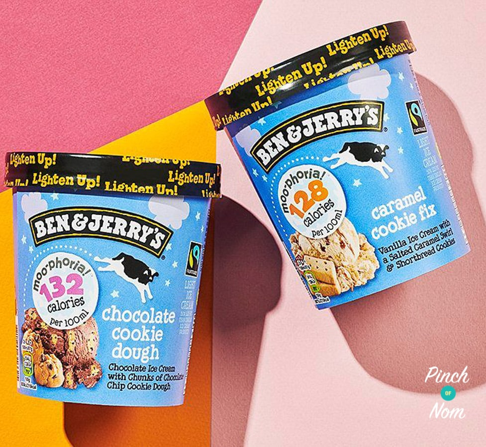 Ben & Jerry's-Featured