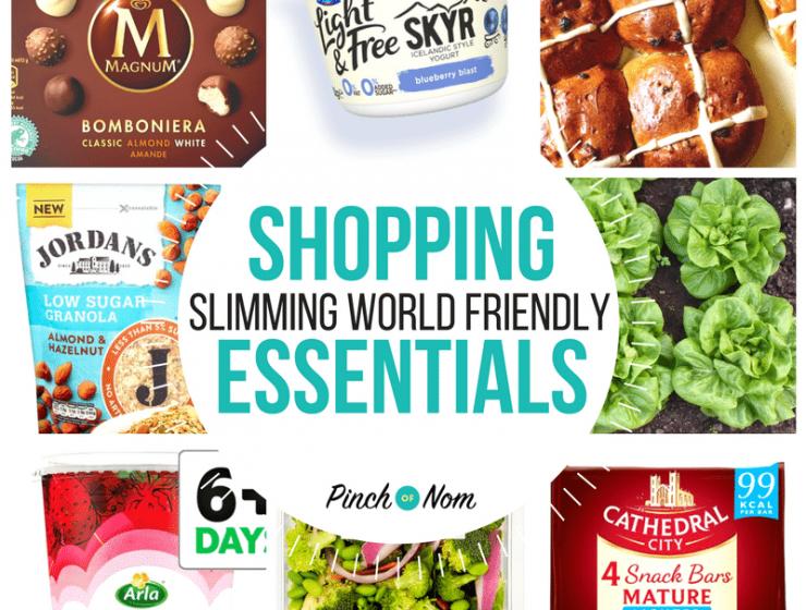 Pinch of Nom Slimming World Shopping Essentials Featured 16.02.08