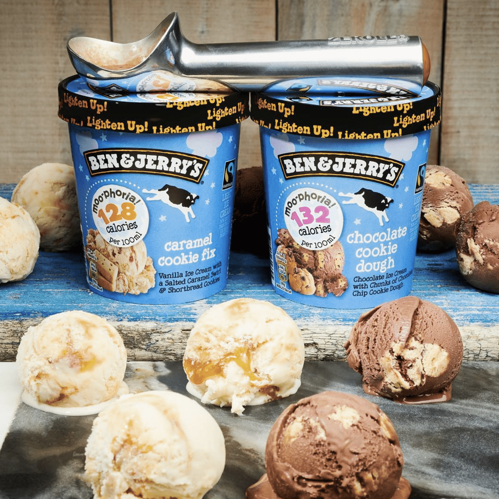 Shopping Essentials Top Pick – Ben & Jerry's Moophoria