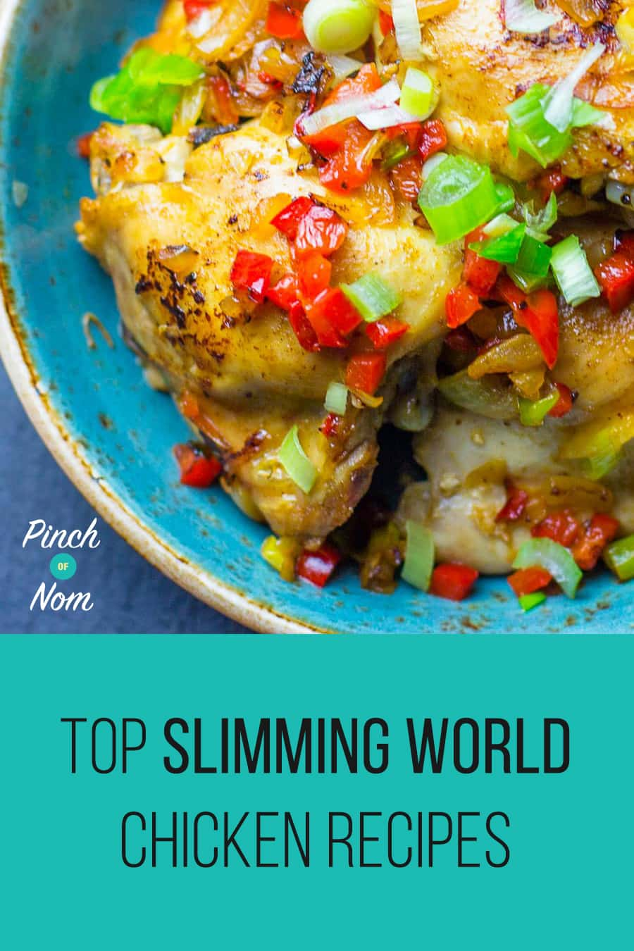 Top Slimming World Chicken Recipes
