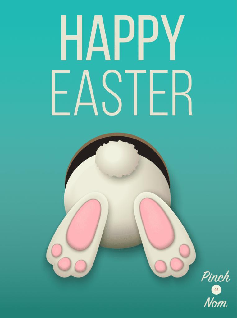 Enjoy an Eggcellent Easter