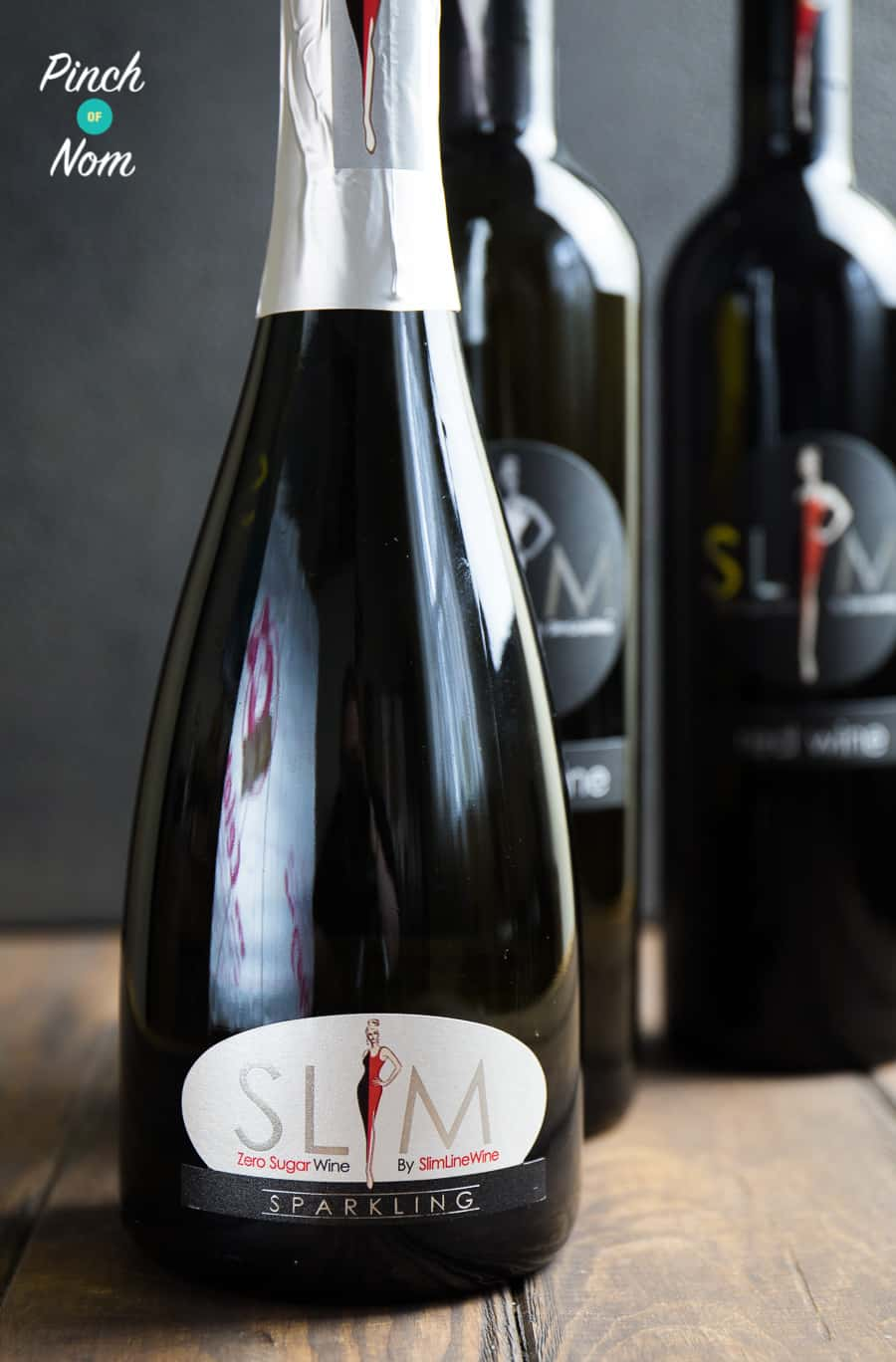 SlimLine Wine Range - Sparkling