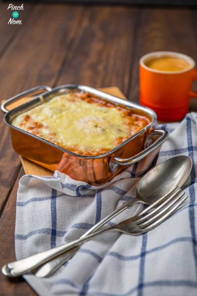 Breakfast Bakes | Slimming & Weight Watchers Friendly
