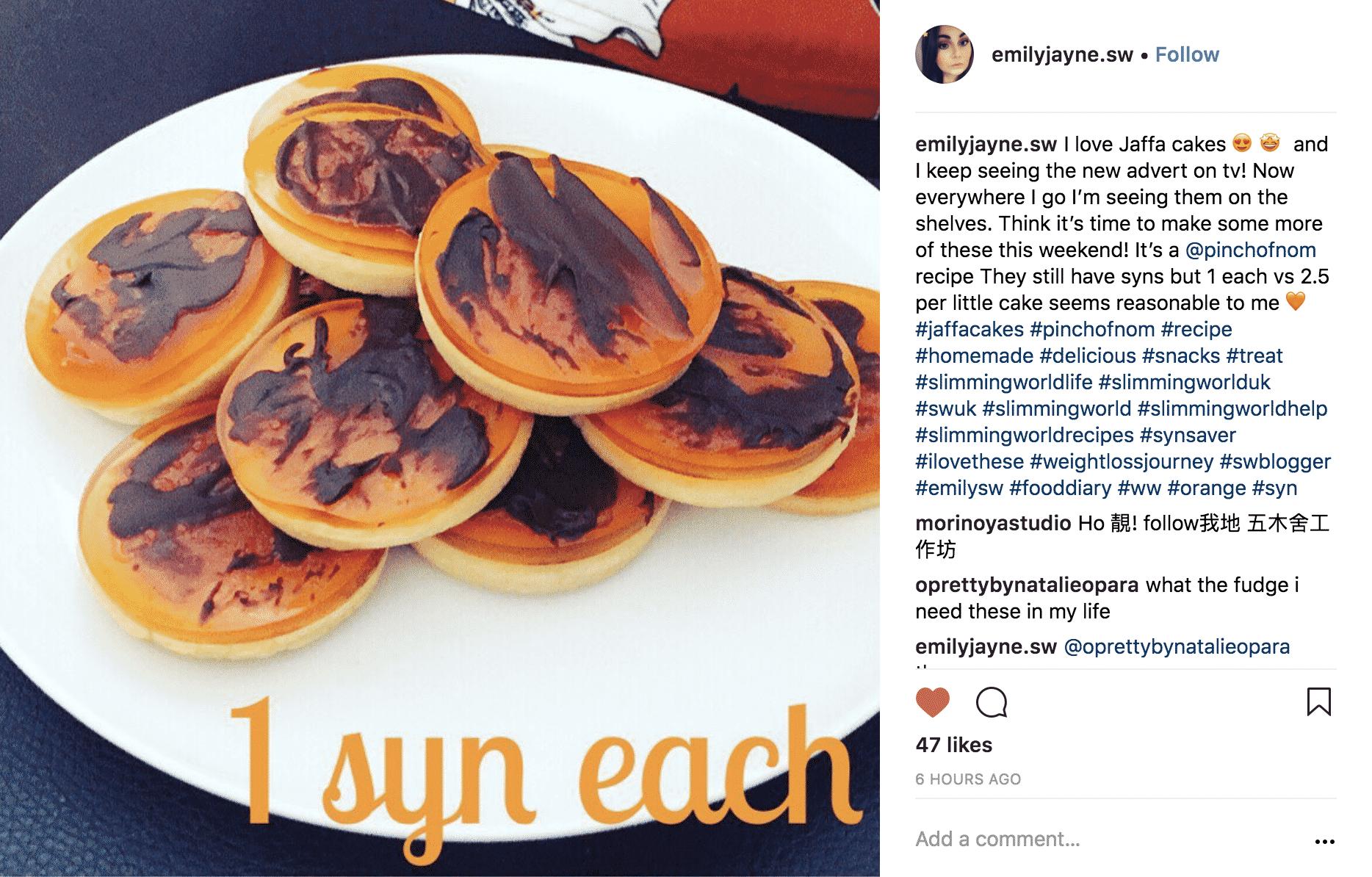 raffa cakes-emilyjayne.sw