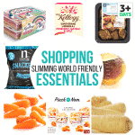 New Slimming World Shopping Essentials 2/3/18 Square