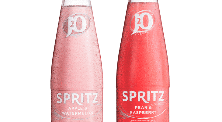 Shopping Essentials Top Pick – J2O Spritz | Slimming World