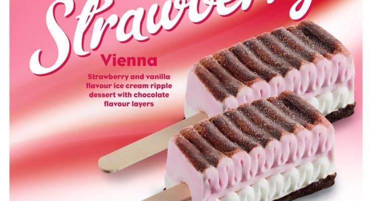 Shopping Essentials Top Pick – Iceland Mini Vienna Ice Cream Lollies | Slimming World
