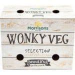 Shopping Essentials Top Pick – Morrisons Wonky Vegetables   Slimming World