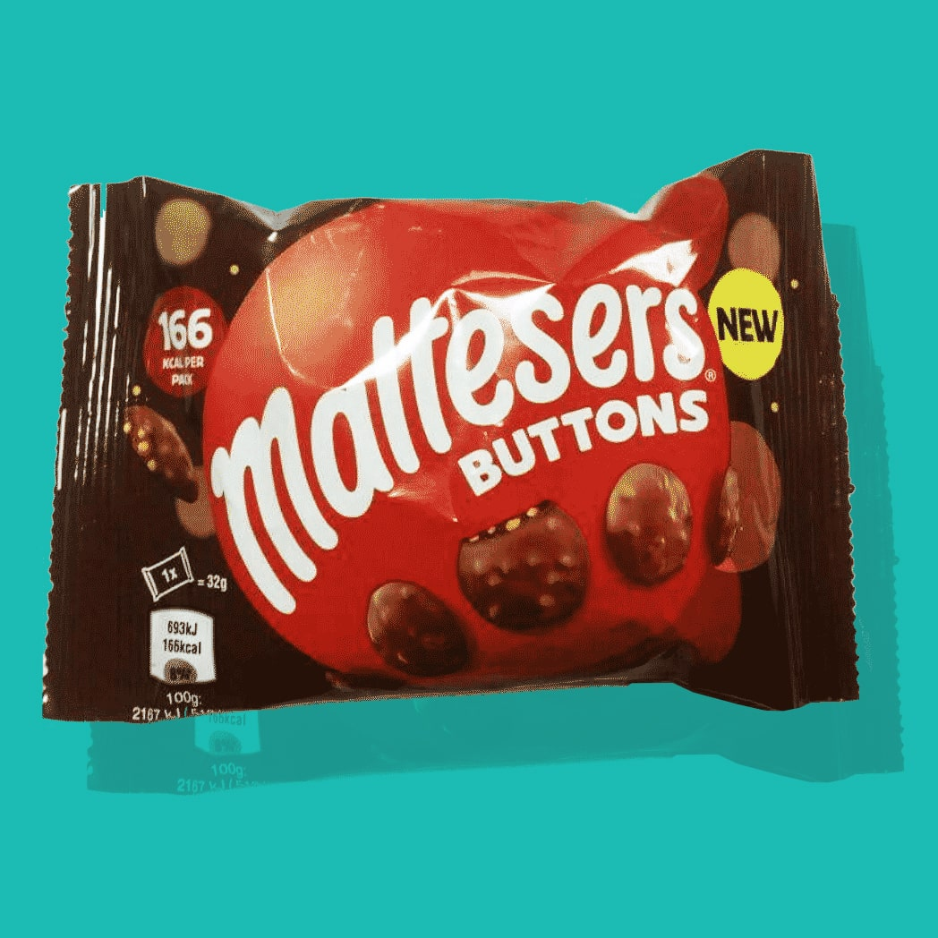 All New Maltesers Buttons To Be Launched | Slimming World