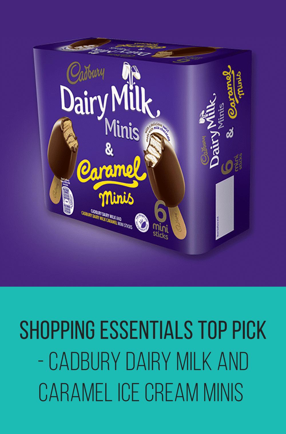 Slimming World Shopping Essentials