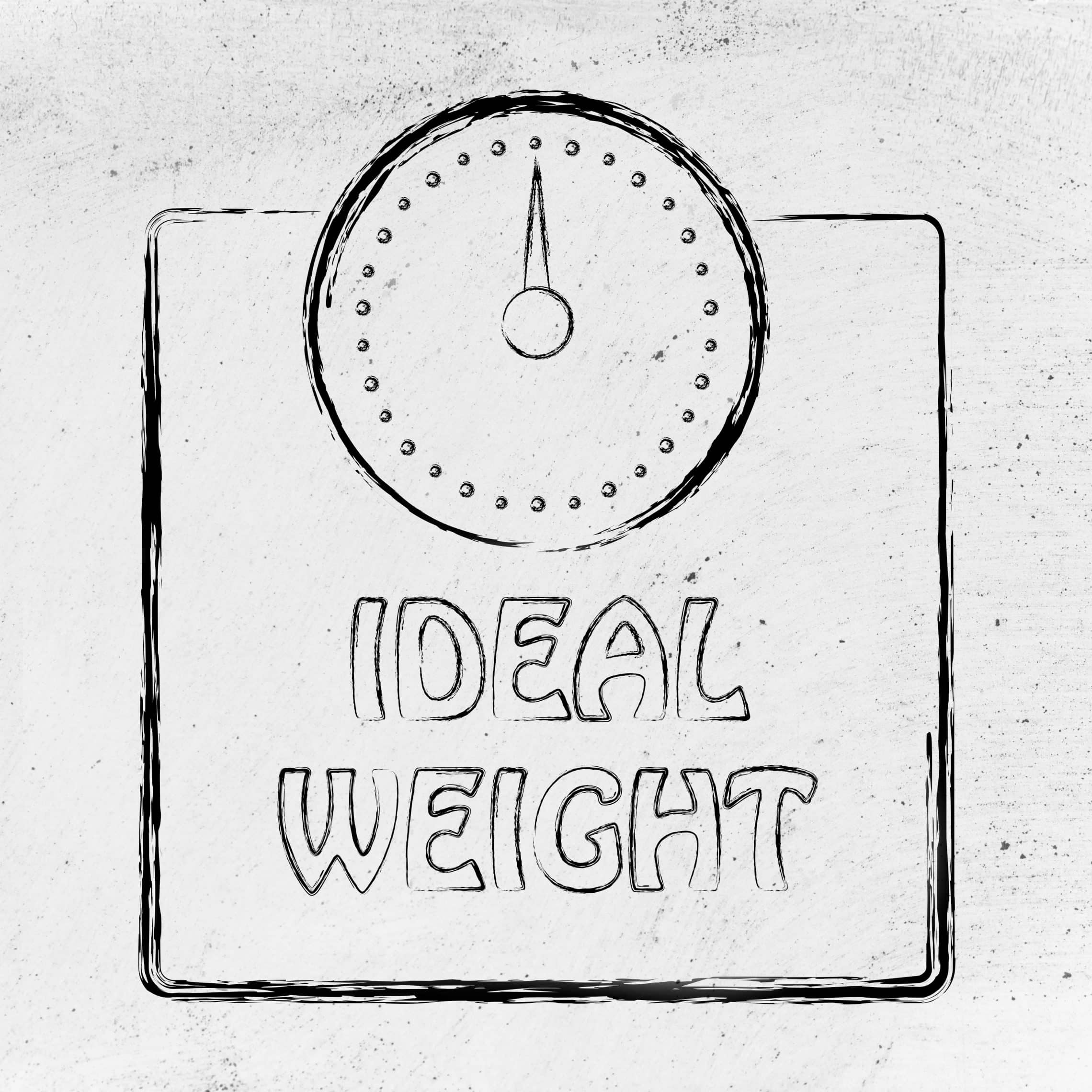 What's The Ideal Weight For My Height? | Slimming World