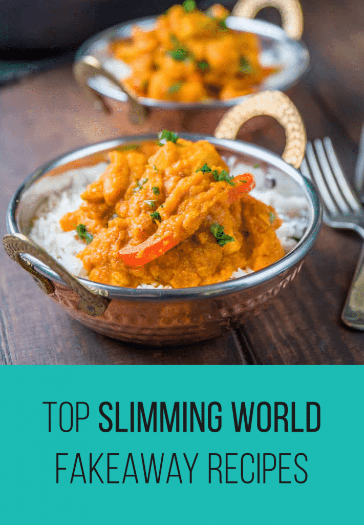 Slimming World Fakeaway Recipes | Slimming World