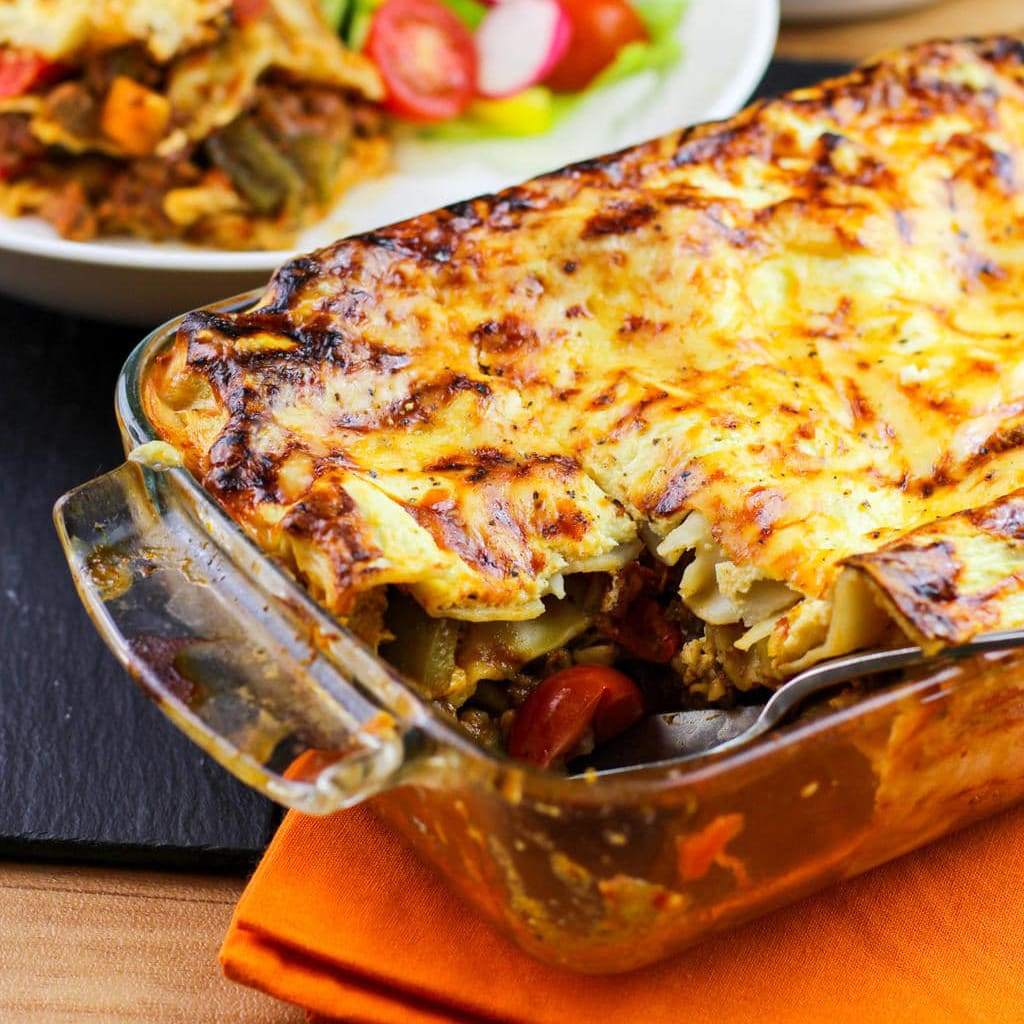 Top Slimming World Dinner Recipes | Slimming World