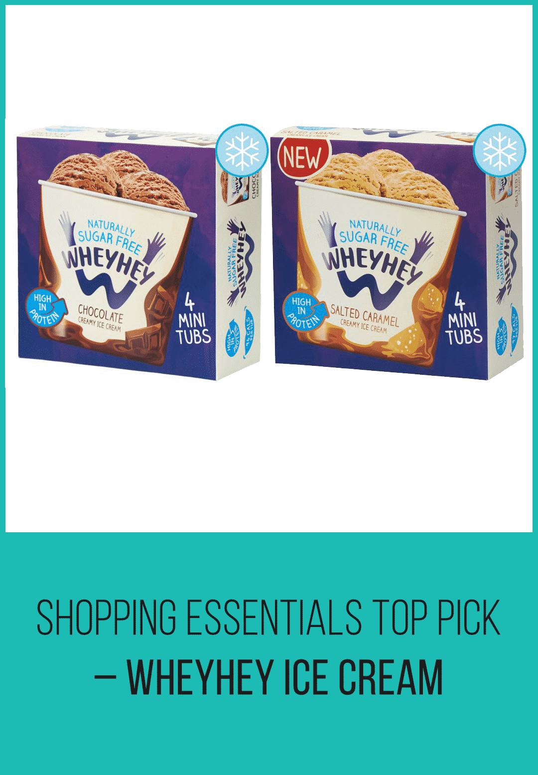 Slimming World Shopping Essentials - Top Pick