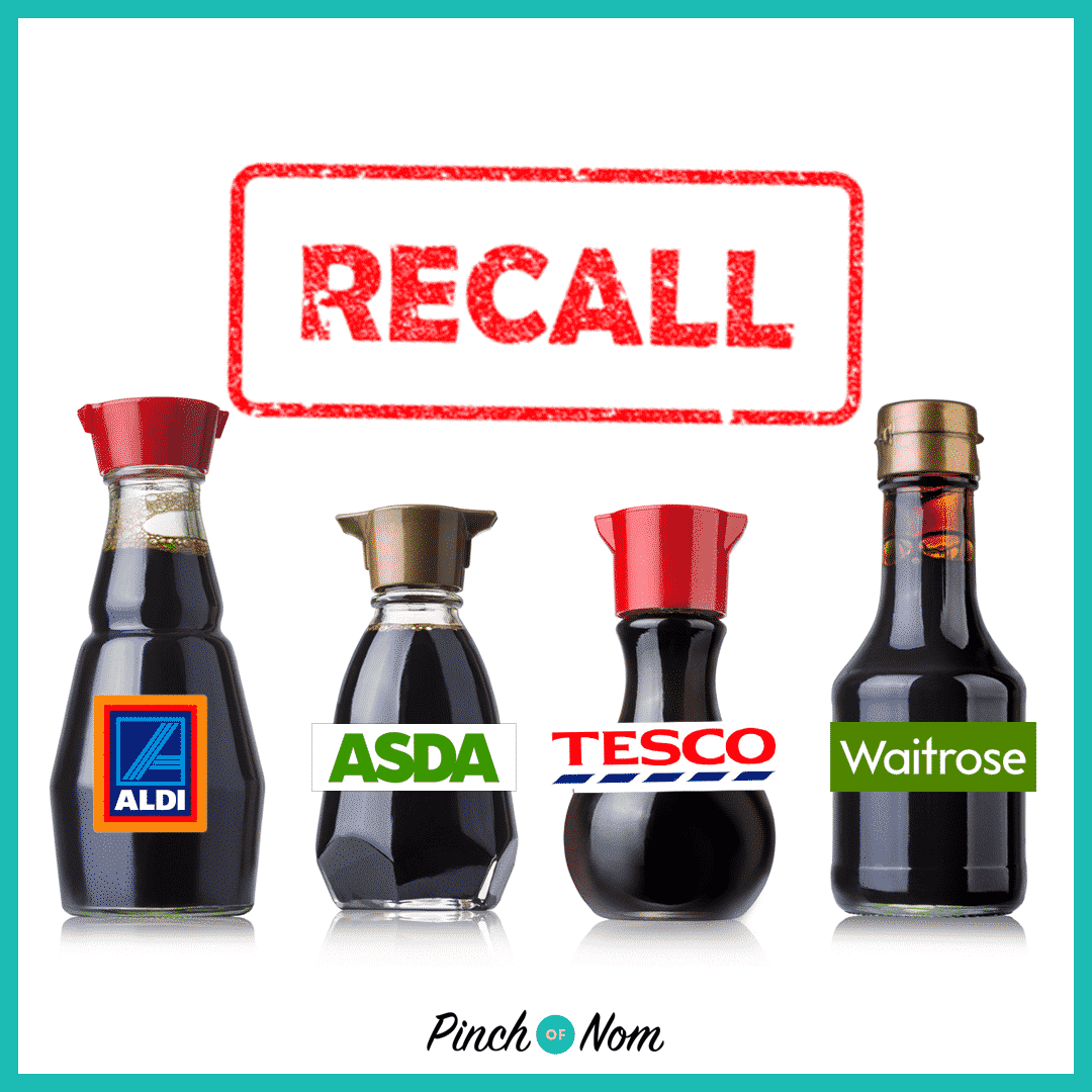 Important Aldi Frozen Vegetable Product Recall | Slimming World