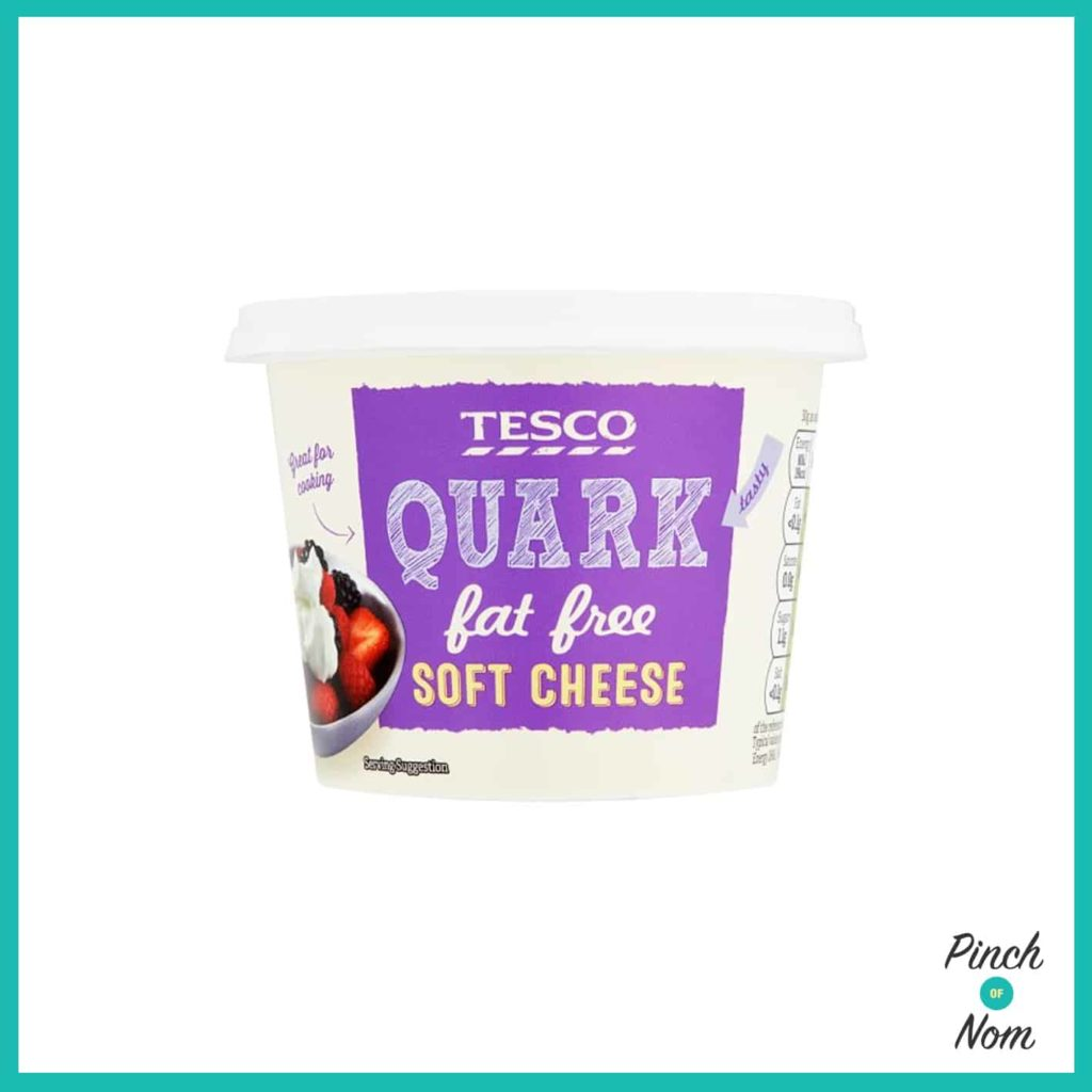 What Is Quark? | Slimming World