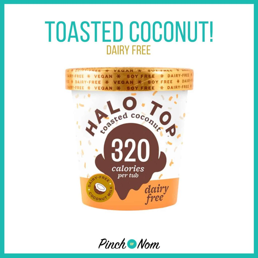 Halo Top Launching New Flavours And Non Dairy Options