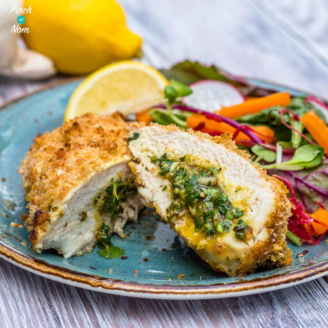 Low Syn Chicken Kievs | Slimming World-9