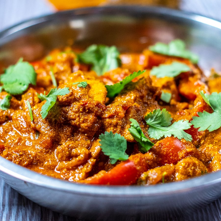 Syn Free Chicken Tikka Masala | Slimming World