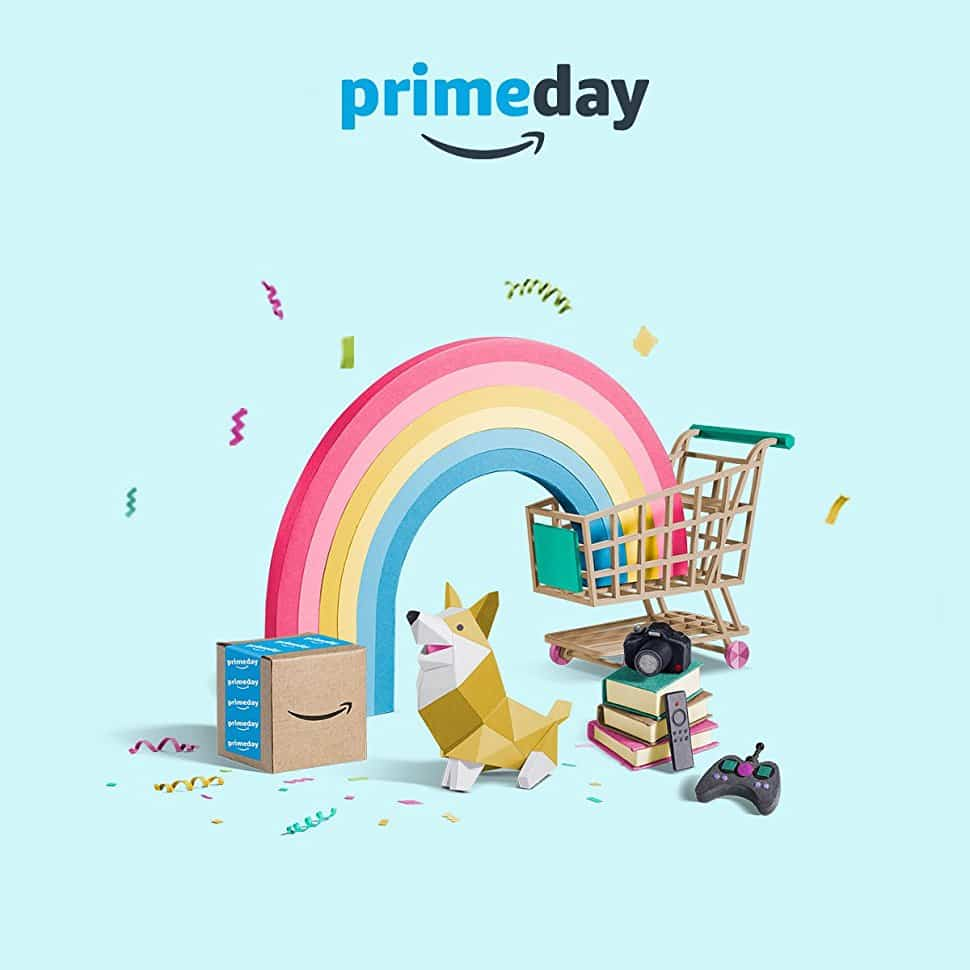 Featured - Amazon Prime Day 2018