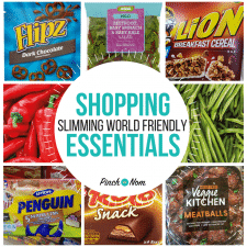 Slimming World Shopping Essentials - featured image 20.7.18