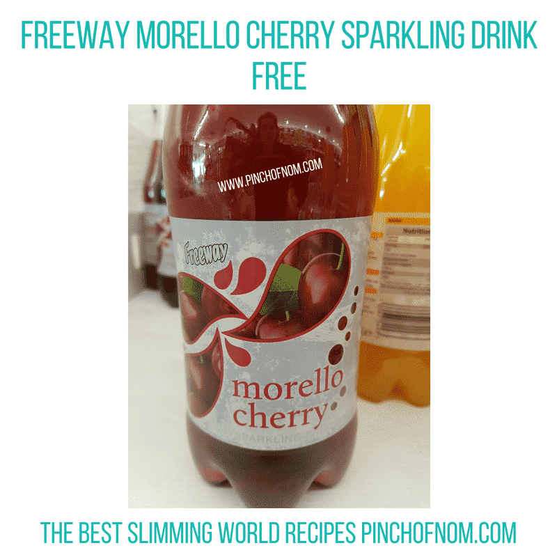 Freeway fruit crush - Pinch of Nom Slimming World Shopping Essentials