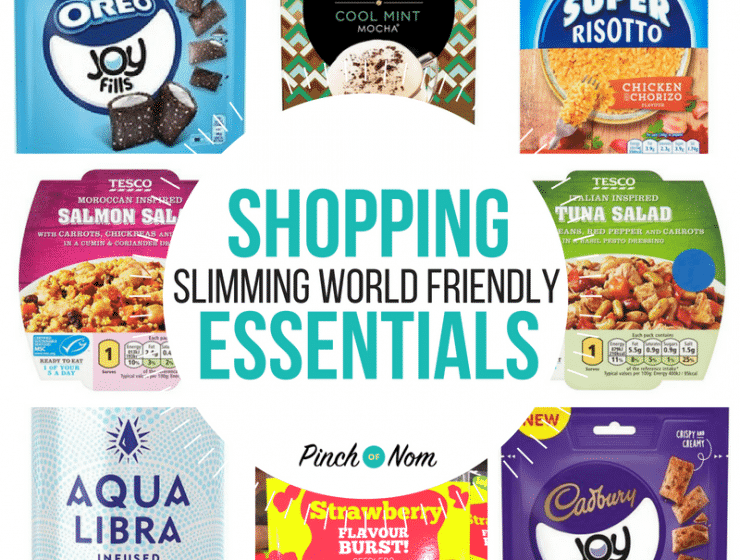 big - New Slimming World Shopping Essentials 10.8.18
