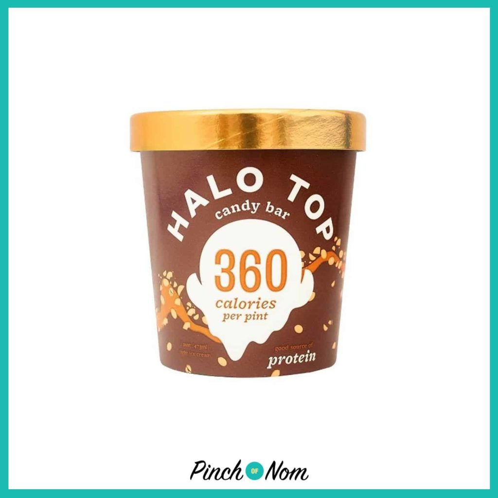 New Halo Top and Breyers Flavours | Slimming World