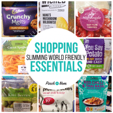Featured image 21.9.18 - Pinch of Nom Slimming World Shopping Essentials